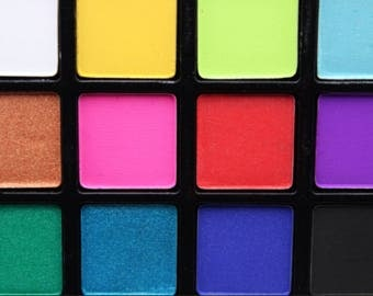 The Beat Palette