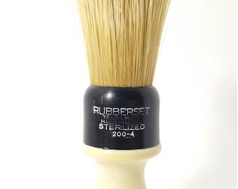 Original Rubberset 200-4 Shaving Brush