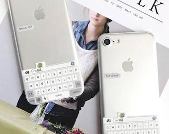 iphone case. Word iphone case. Slogan iphone  case