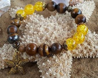 Mala bracelet Choco Banana