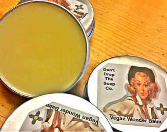 Vegan Wonder Balm