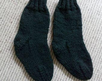 Warm woolen Sox size four years old