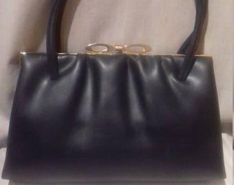 1950s Vintage ladies Handbag