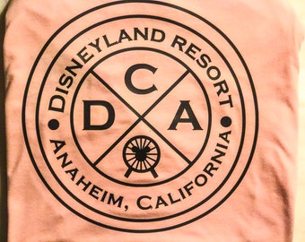 DCA CROSS TEE