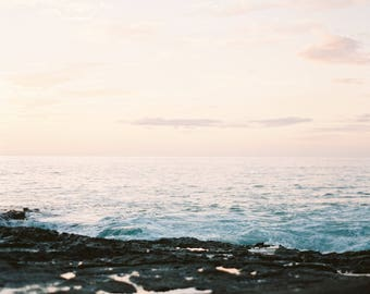 Sun-Kissed Shores