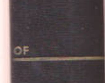 The COLOSSUS of Maroussi by HENRY MILLER 1st 1941 New directions / Hardcover / Greece Travel literature