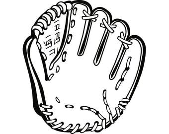 how to make a baseball glove out of paper