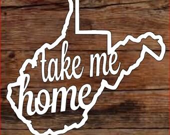 WV Take Me Home