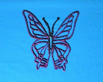 Butterfly, Hall Decor