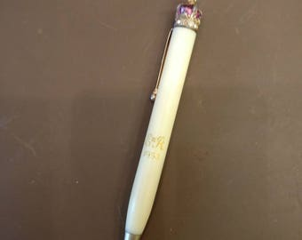 Vintage 1953 Coronation Mechanical Pencil, in working order