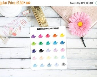 25% OFF Everything Yoga Pilates Mat (Exercise Fitness) - Planner Stickers