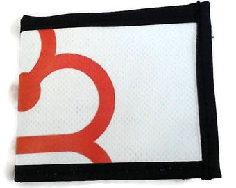 Red White unisex Montreal portfolio