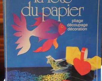 Book: mother of the paper