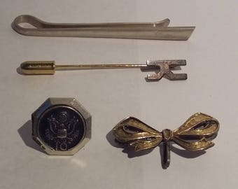 Various Sterling Silver items