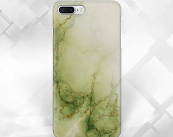 Green marble case,Stone case,iPhone 6,iPhone 7,iPhone 8,Samsung S6,Samsung S7 case,Samsung S7 Edge case,Samsung Galaxy S8,Samsung S8 plus