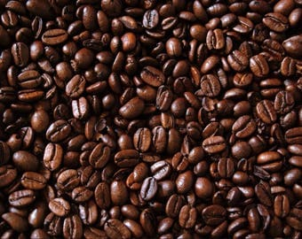 1 lb Colombian Select Huila Supremo Whole Coffee Beans Dark Roast One Pound