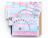 May Monthly Kit (stickers for Erin Condren Life Planner)