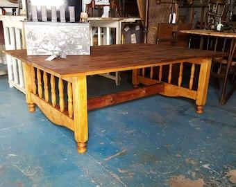 Very big coffe table