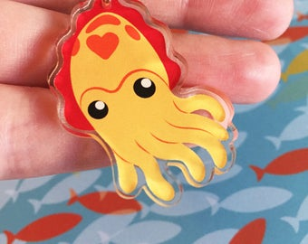 Let's Cuttle Charm