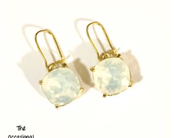 Opalescent Earrings