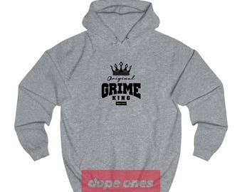 Stoner Clothing, Reggae Tshirt, Marijuana, Cannabis, Dope, Hoodie, Apparel, Streetwear, Stoner, Hip Hop, Dope Era, Dope Ones™ UH001-03