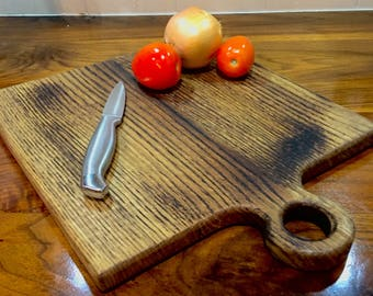 Country Cutting Boards