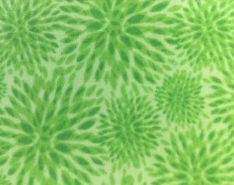 Green Attack Bandana