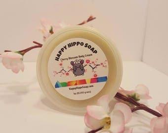 Cherry Blossom Body Cream
