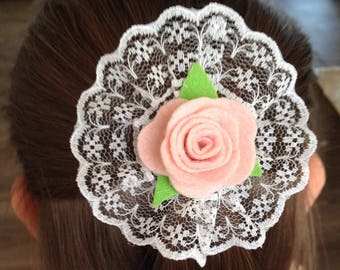 Hair accessories Elastic for hair