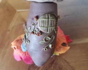 Acorn Fairy Bottle