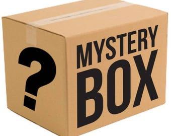 Mystery Box #61