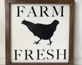 10X10 {Craft Show Signs}