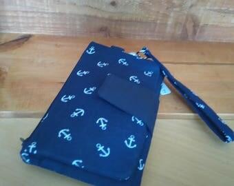 achour theme purse sailing