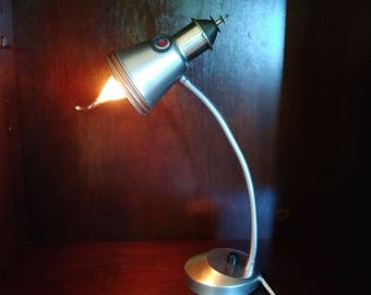 Spaceship Lamp Etsy