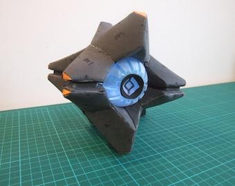 PDF Digital Foam Template for Destiny 2 Ghost