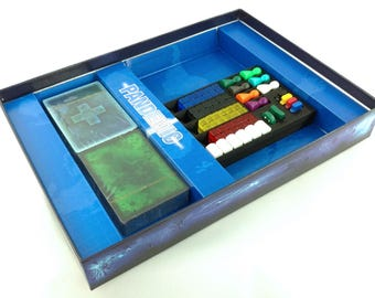 Pandemic Game Piece Holder