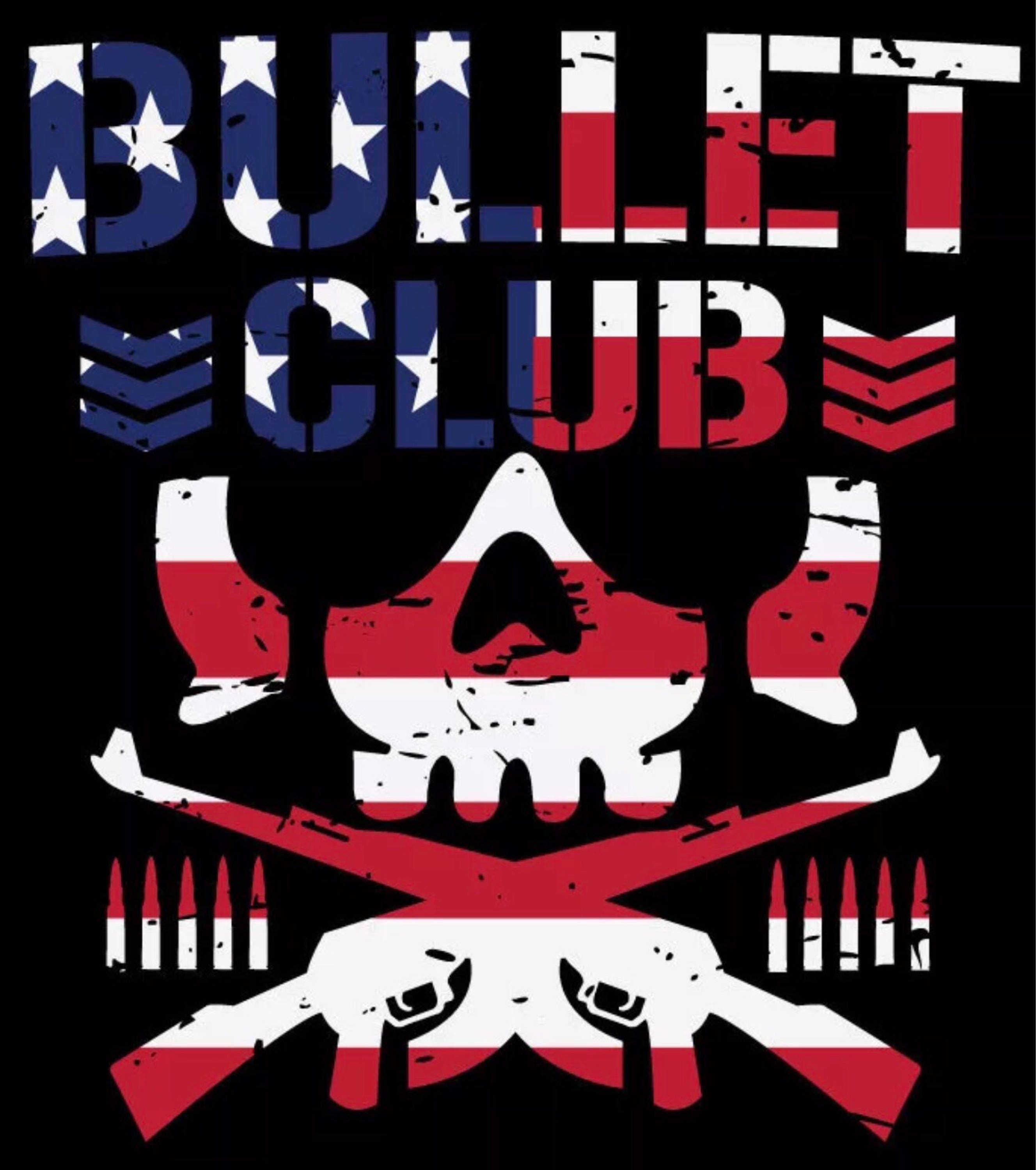 The Bullet Club Cody American Nightmare Kenny Omega Young