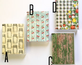 Home Comforts Packed Notebook Nook Collection