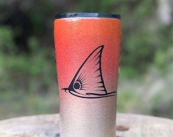 Redfish / fishing/ fish/ tumbler/ ozark/ yeti