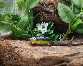 Babby Frog Micro Popper