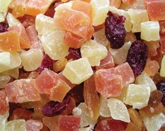 Golden Sunrise dried Fruit, 100g/3.53oz - Paradise mix
