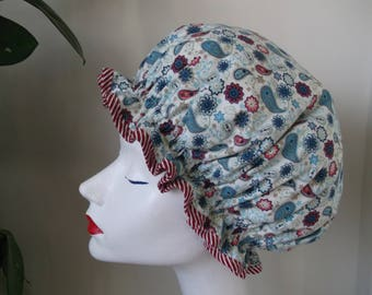Liberty of London showercap/bathhat