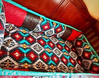 native dreams custom baby bedding set