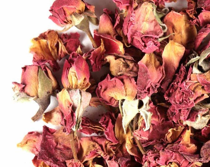 Bulk Rose Petals - Sold by the ounce
