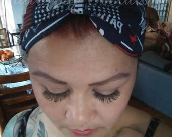 Patriots Headband