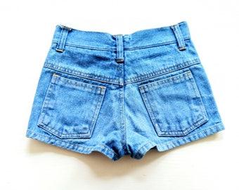 Kids shorts size 4-5Y VinTage old-school ReTro pants PaNtS hipSter 110/116