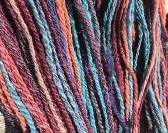 Nebula Yarn - 3 ply - Chain - Merino tercel
