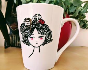 Mug Louise