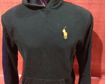 Polo Ralph Lauren Hoodies Vintage Ralph Lauren Sweatshirts