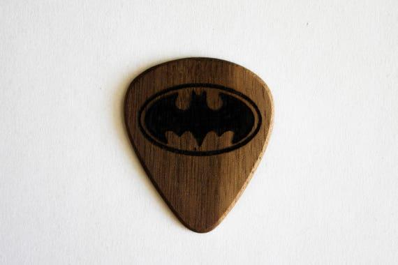 Superhero room decor ukulele